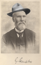 george campbell stetson