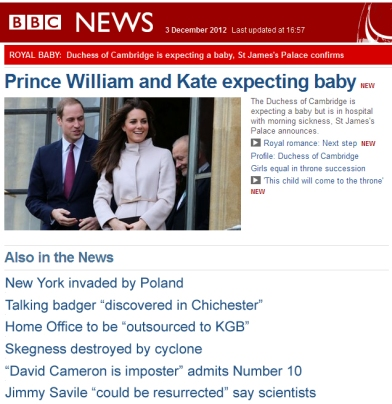 william and kate baby
