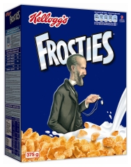 campbell frosties