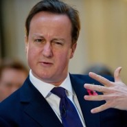 """How many votes will your party receive at the next election, Prime Minister?"""