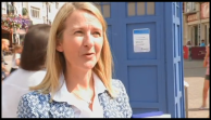 Ms Bourne defends her decision to buy every Sussex Police officer a toy sonic screwdriver