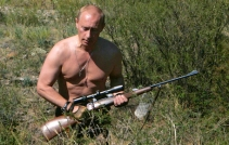 Putin on the Ritz: Vlad the Not-an-Impaler