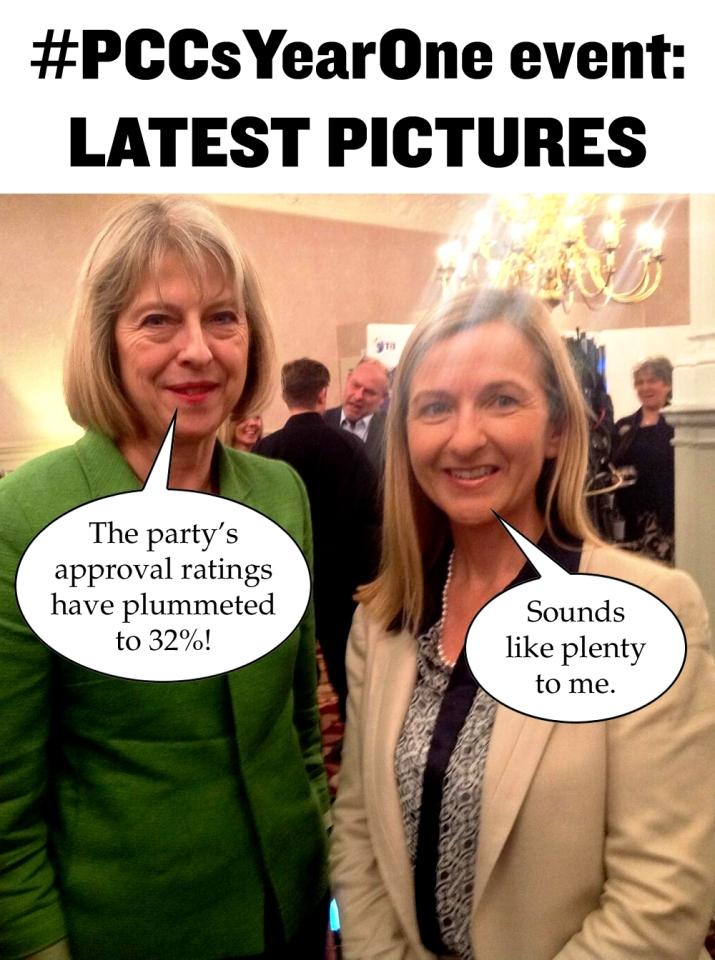 katy bourne home secretary
