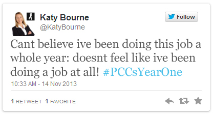 katy bourne tweet