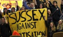 Sussex Occupy