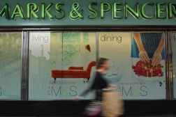 Pork at M&S: piggy in the middle class