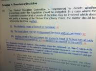 Legislative amendment by tracked changes: classy