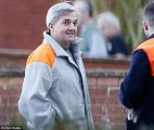 Paying the Pryce: Chris Huhne in prison