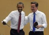 Barack Obama: he aims to serve