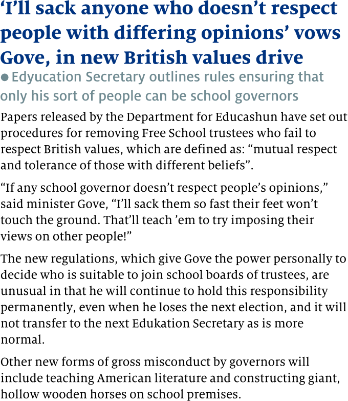 gove-british-values