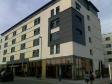 The jury's out on Jury's Inn