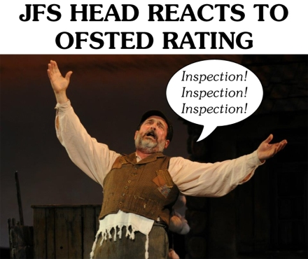 jfs-ofsted-rating