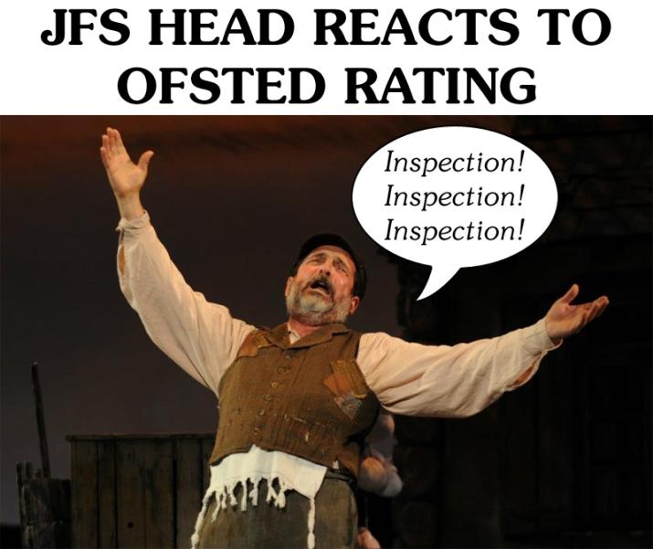 jfs-ofsted-rating