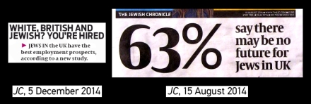 JC comparison