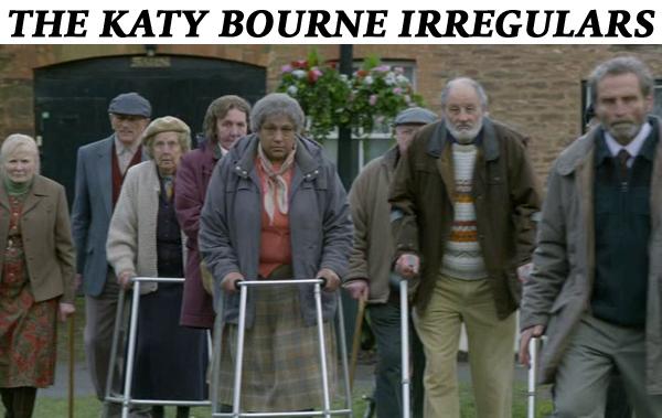 katy bourne irregulars