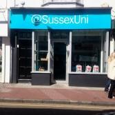 A Brighton shop
