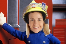 katy bourne fireman sam