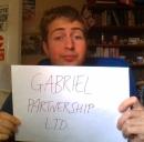 'Smugger' – Gabriel Webber