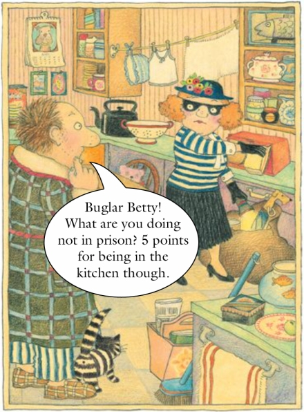 burglar phil