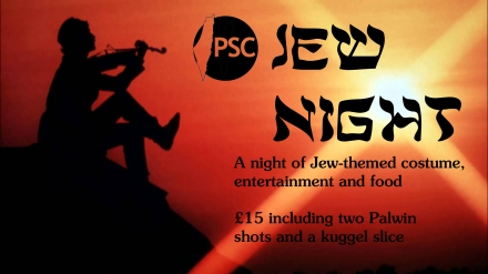 jnf bedouin event parody copy