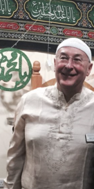 kevin hurley mosque