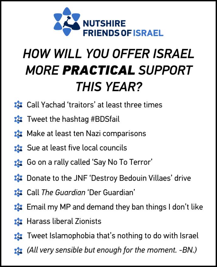 north-west-friends-of-israel-nwfoi-parody