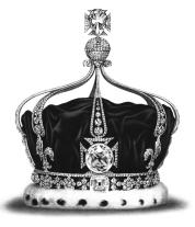 QueenMarysCrown