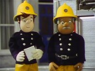 The entire BME population of Pontypandy [right]