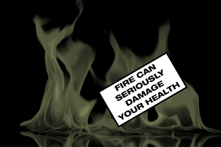 fire plain packaging