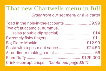chartwells-sussex-food-menu